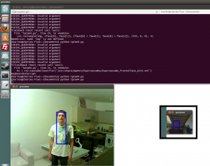OpenCv_FaceDetection